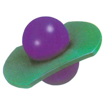 (1) Pogo Ball each (1) PAO office, go crazy