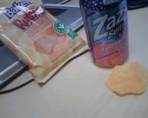 chips n zazz
