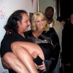 ron jeremy and  stormy daniels
