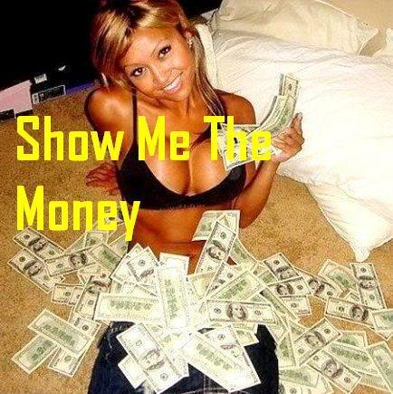 Babe In Money