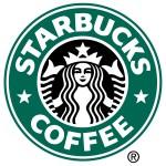 The Current  Starbucks Logo