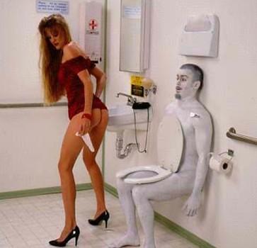 toiletCostume