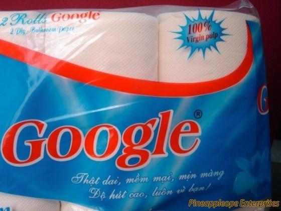 google virgins